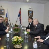 SVM i SNS započeli razgovore o formiranju Vlade