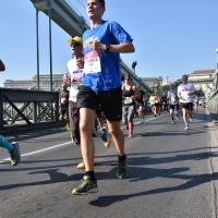 Budapesti félmaraton
