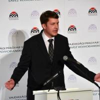 Predstavljanje izbornog programa u Novom Sadu
